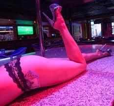 Read this before dating a Perth stripper